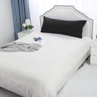 1 Pc 100% Long Staple Combed Cotton Pillow Case - PiccoCasa