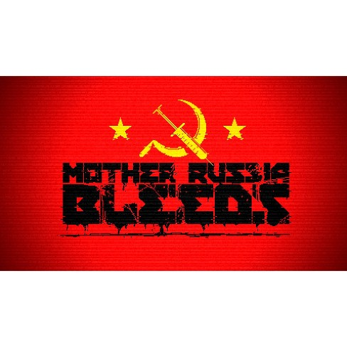 Mother Russia Bleeds - Nintendo Switch (Digital) - image 1 of 4