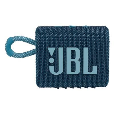 JBL GO 3 Portable Bluetooth Waterproof Speaker
