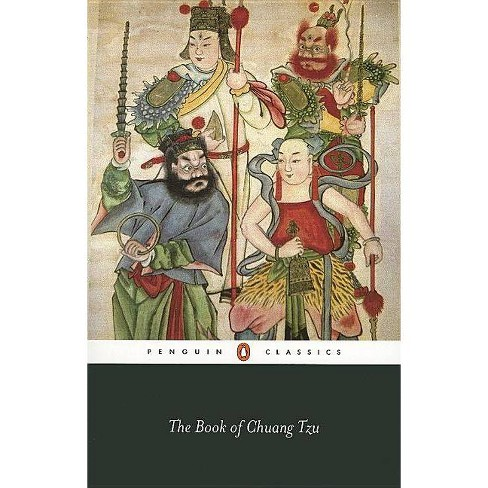 The Book of Chuang Tzu - (Penguin Classics) (Paperback) - image 1 of 1