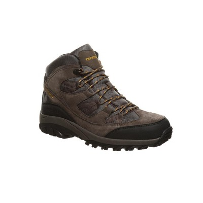 Bearpaw Men's Tallac Apparel Hiking Shoes | Taupe | Brown | Size 12.0