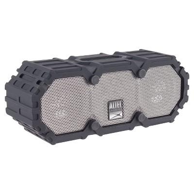Altec Mini Life Jacket 3 Bluetooth Waterproof Speaker - Black