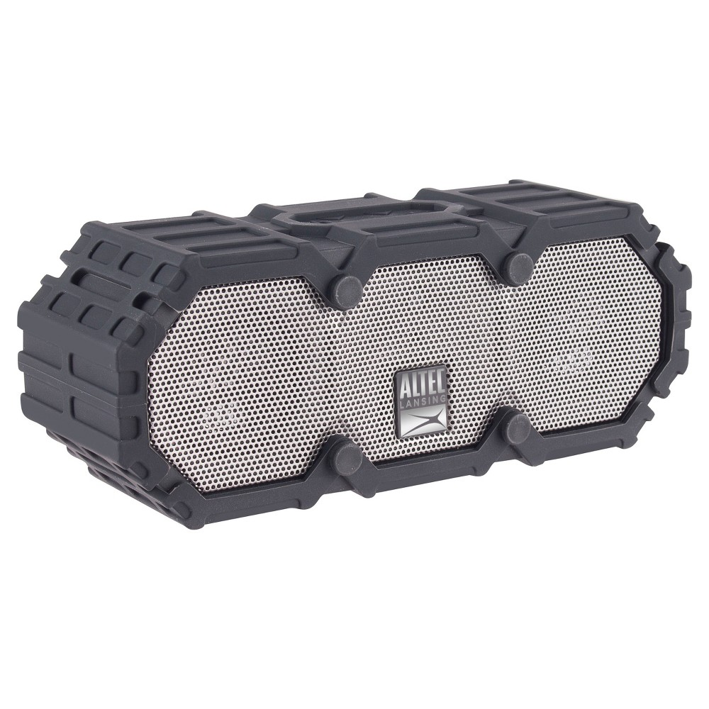 Altec Mini Life Jacket 3 Bluetooth Waterproof Speaker - Black