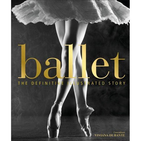 Ballet - by  DK (Hardcover) - image 1 of 1