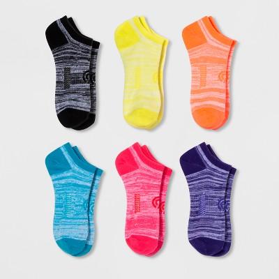 374ebedb404c Women s Training No Show Athletic Socks - C9 Champion® Color May ...