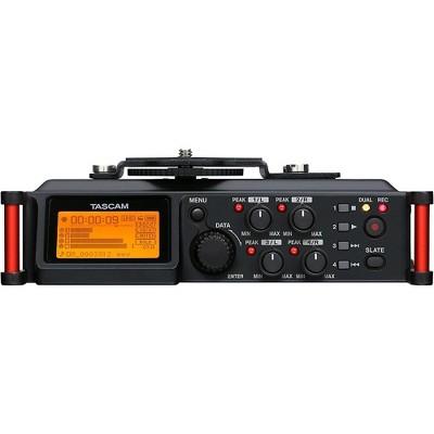 Tascam TASCAM DSLR Camera 4-Channel Audio Recorder