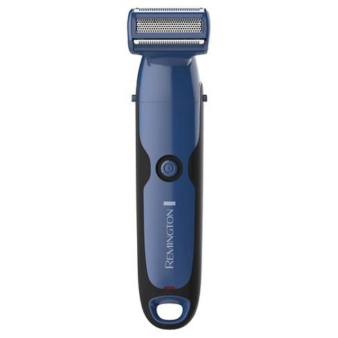 remington all in one head beard body wet dry men s rechargeable