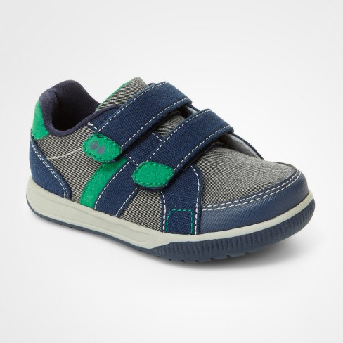 dc5b57a1321 Toddler Boys' Surprize by Stride Rite Tanner Sneakers
