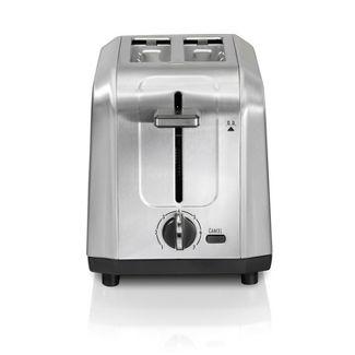 Hamilton Beach 2 Slice Toaster - Stainless Steel