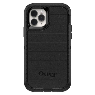 OtterBox Apple iPhone 11 Pro/X/XS Defender Case - Black