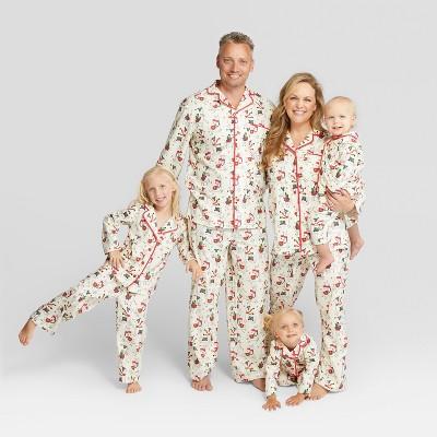 matching family pajamas target - Cheap Christmas Pajamas