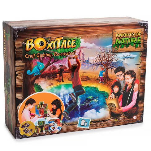 Boxitale Knights of Nature Game - image 1 of 4