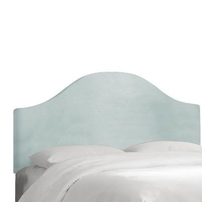 Curved Headboard - Skyline Furniture