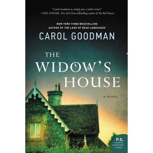 Widow's House (Paperback) (Carol Goodman) - image 1 of 1