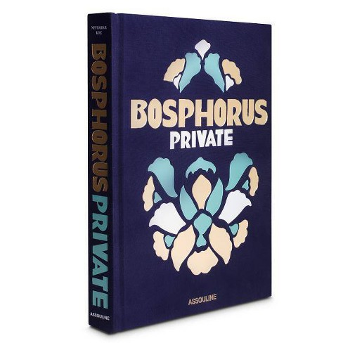 Bosphorus Private - (Hardcover) - image 1 of 1