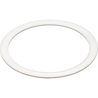 "Mirrycle Mountain Mirror Replacement Lens 3"" Round Bicycle Mirror Glass"