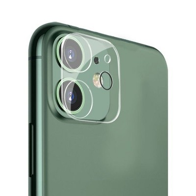 For Apple iPhone 11 Lens Protector, by Valor Transparent Tempered Glass Lens Protector For Apple iPhone 11
