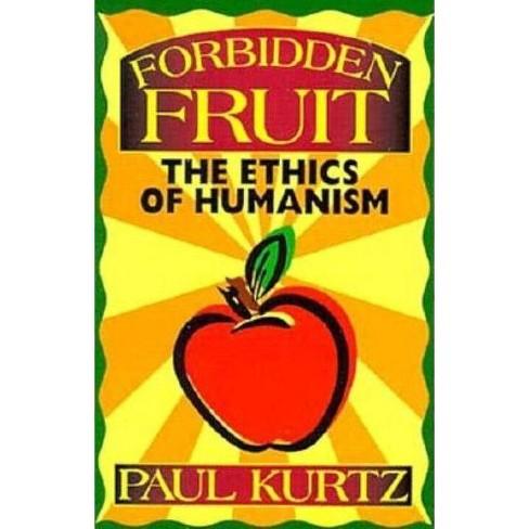 Forbidden Fruit - by  Paul Kurtz (Cassette) - image 1 of 1
