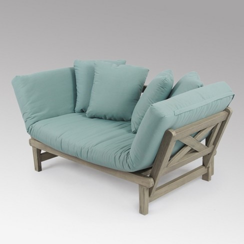 Westlake Convertible Sofa Daybed With Cushion Cambridge Casual Target
