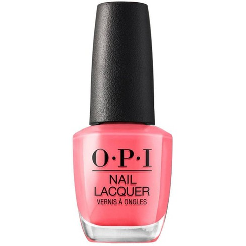 O.P.I Nail Polish - 0.5 fl oz - image 1 of 4