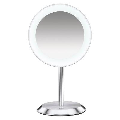 Conair LED Chrome Mirror 8X
