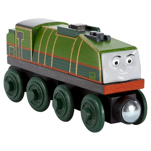 Fisher-Price Thomas & Friends Wooden Railway Gator - image 1 of 6