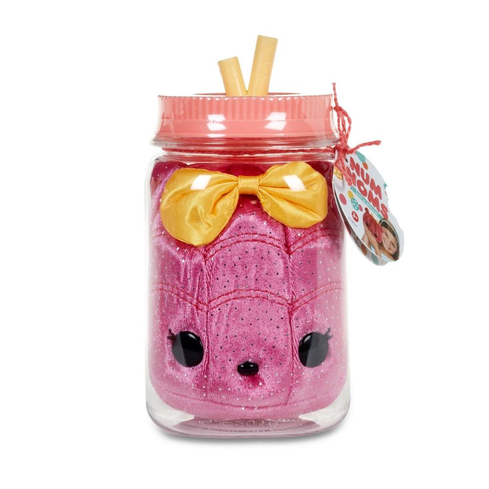 Num Noms Surprise in a Jar - Raz Sugar Scented Plush