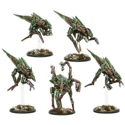 Scavenger Squad Miniatures Box Set