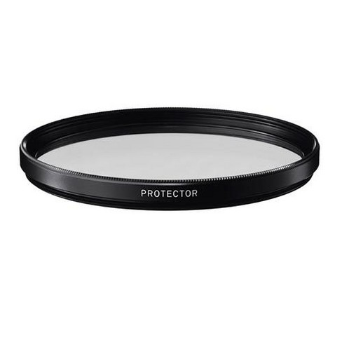 Sigma 52mm Protector Filter - image 1 of 1