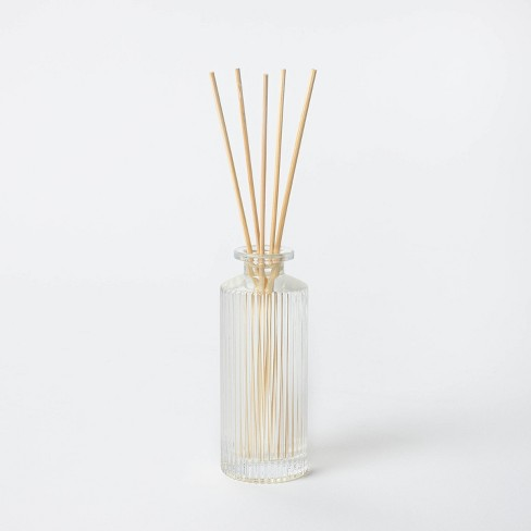 120ml English Pear and Orchid Oil Diffuser - Threshold™ designed with Studio McGee - image 1 of 3