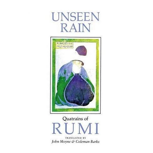 Unseen Rain - (Paperback) - image 1 of 1