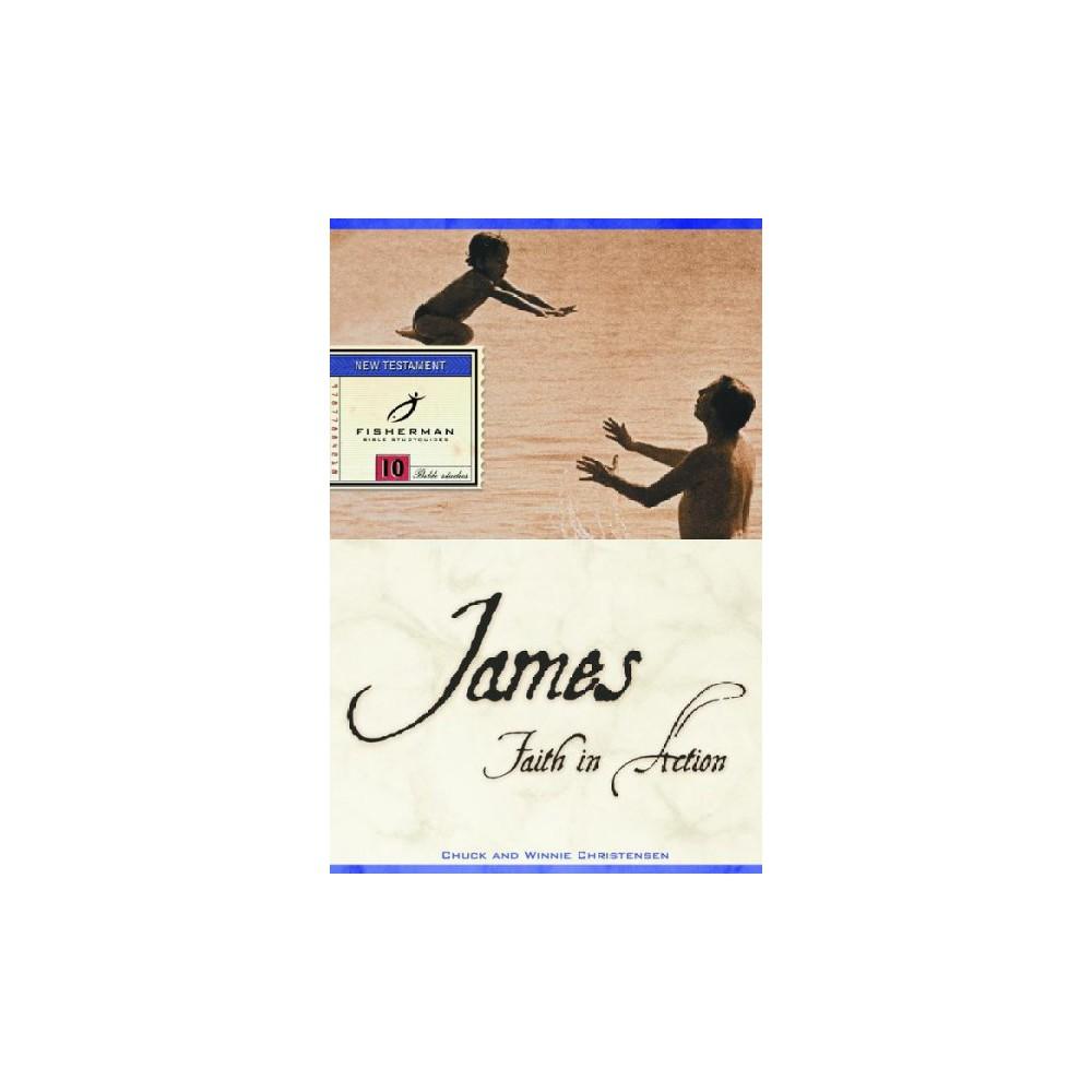 James (Paperback), Books