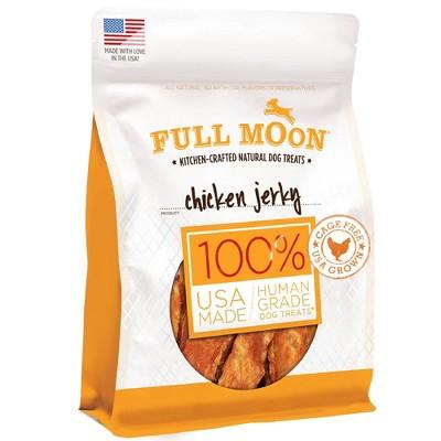 Full Moon Chicken Jerky Dog Treats