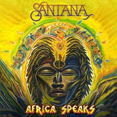 Santana - Africa Speaks (2 LP) (Vinyl)
