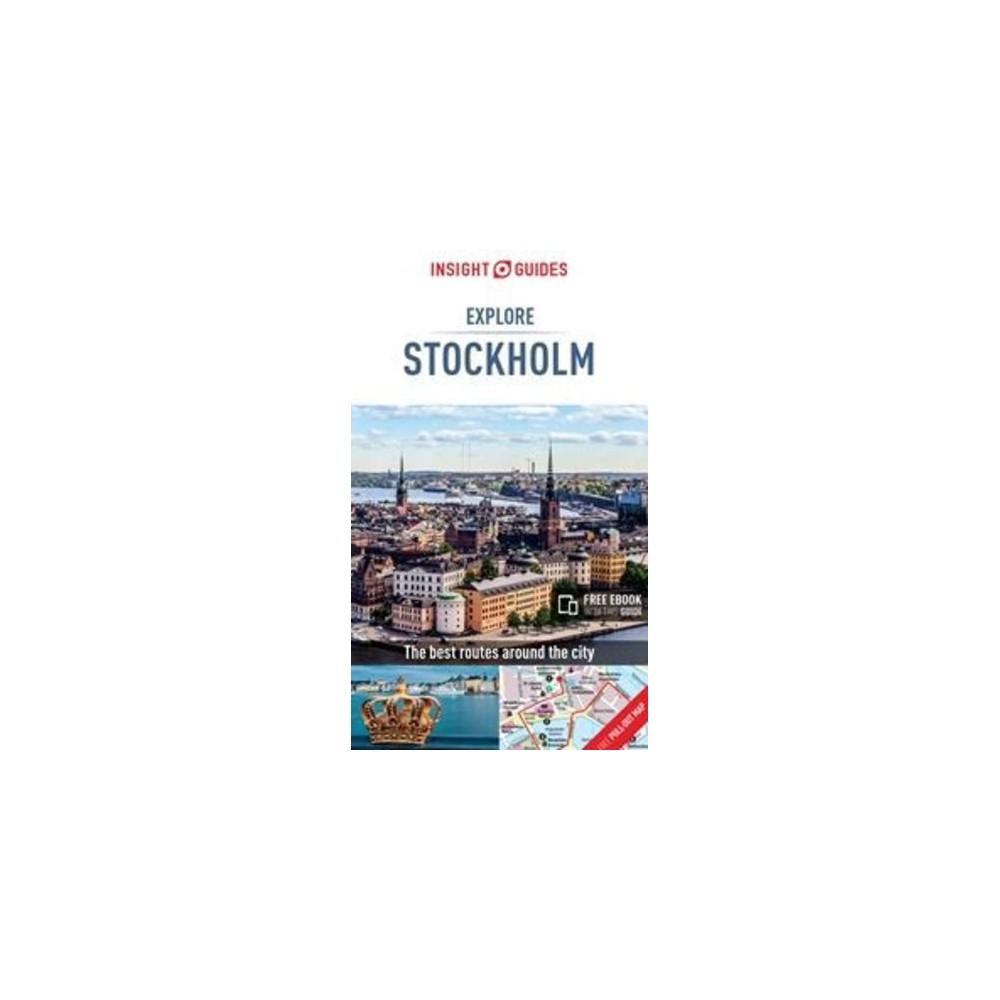 Insight Guides Explore Stockholm (Paperback)