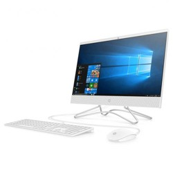 "HP 22"" All-in-One Desktop Computer AMD A4 Series 4GB RAM 1TB HDD - AMD A4-9125 Dual-core - Ultra-thin Bezel 22"" FHD IPS Display"