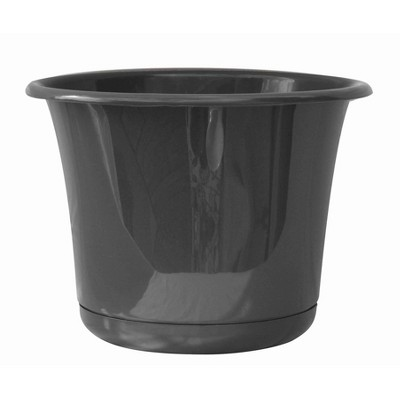 Expressions Planter with Saucer - Bloem