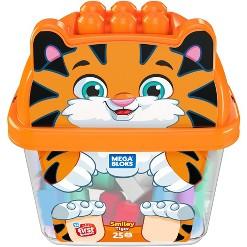 Mega Bloks Smiley Tiger, building sets