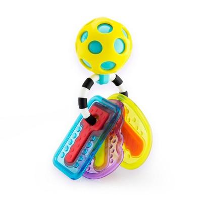 Sassy Drive & Drool Key