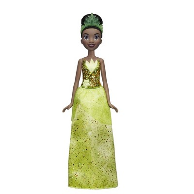 Disney Princess Royal Shimmer - Tiana Doll