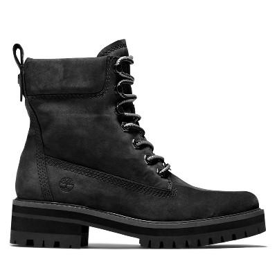 Timberland Women's Courmayeur Valley 6-Inch Boots