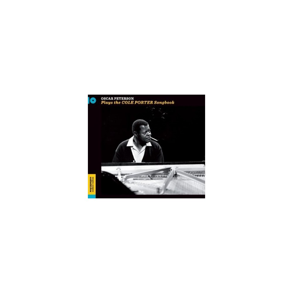 Oscar Peterson - Plays Cole Porter (Vinyl)