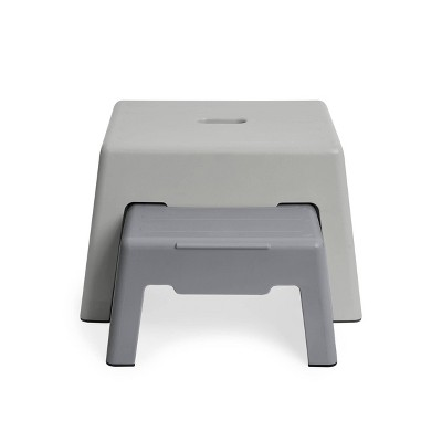Skip Hop Double - Up Step Stool