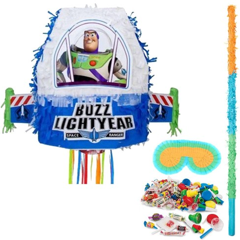 Toy Story Pinata Kit Target