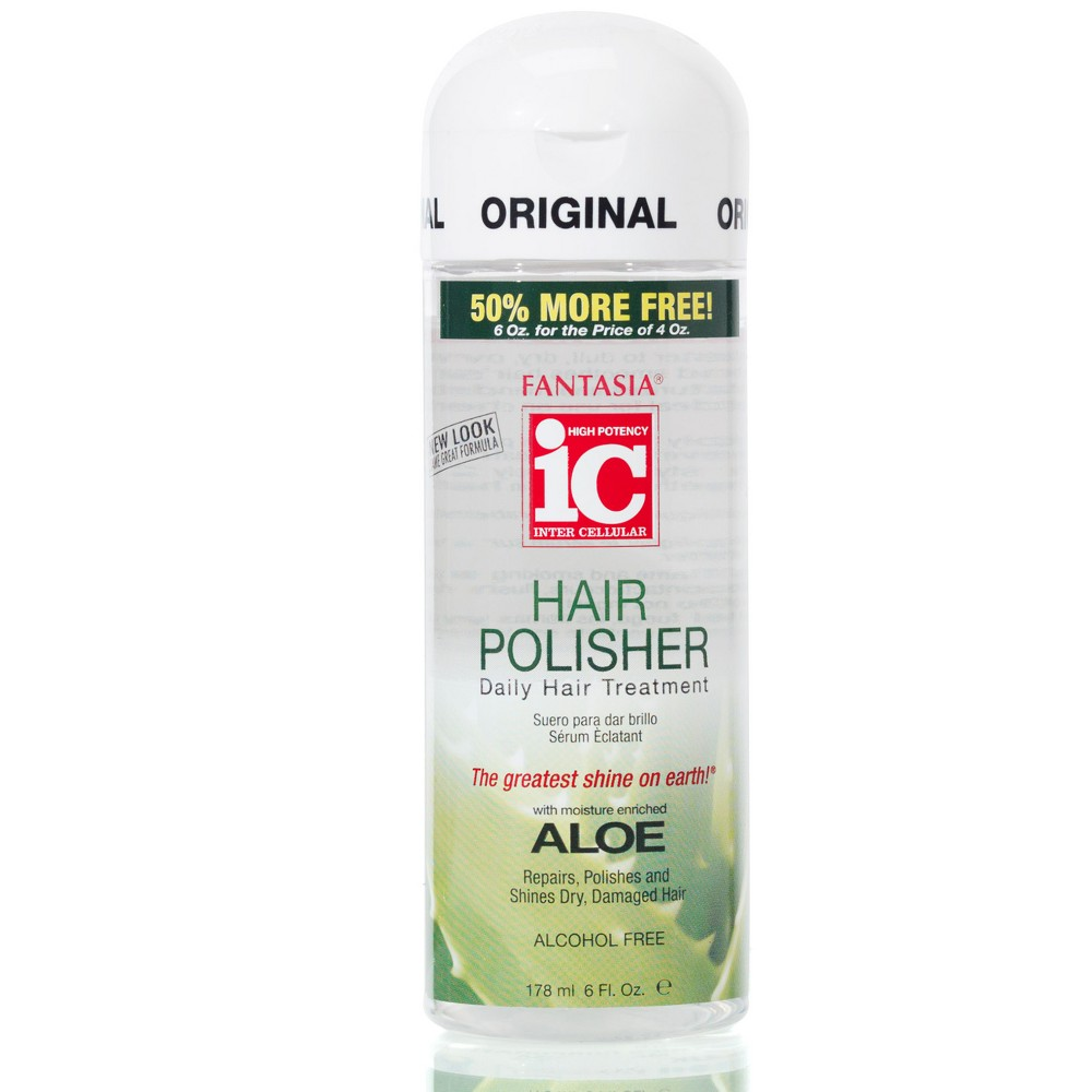 Image of Fantasia IC Hair Polisher- 6 fl oz