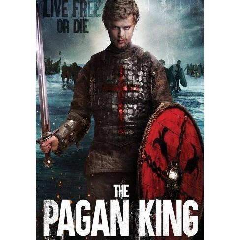 The Pagan King (DVD) - image 1 of 1