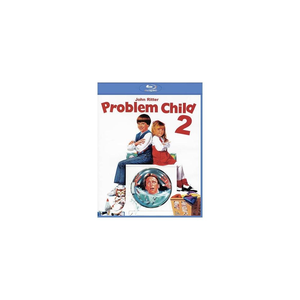 Problem Child 2 (Blu-ray)