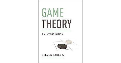 Game Theory (Hardcover) - image 1 of 1