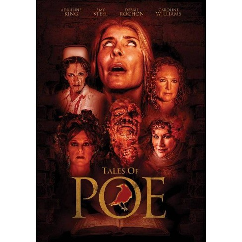 Tales Of Poe (DVD) - image 1 of 1