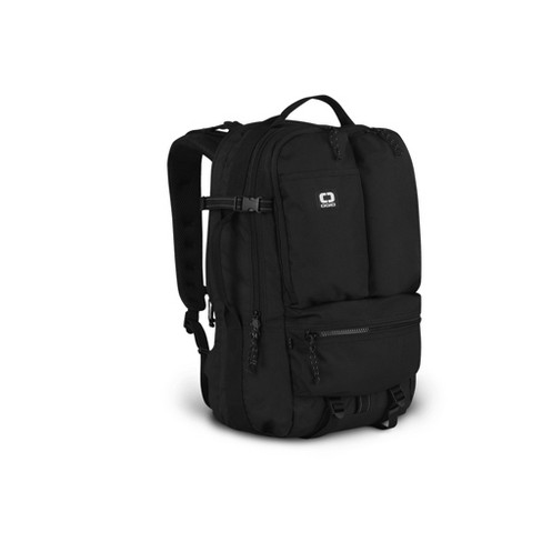 "OGIO Alpha Recon 420 18"" Backpack - Black - image 1 of 4"